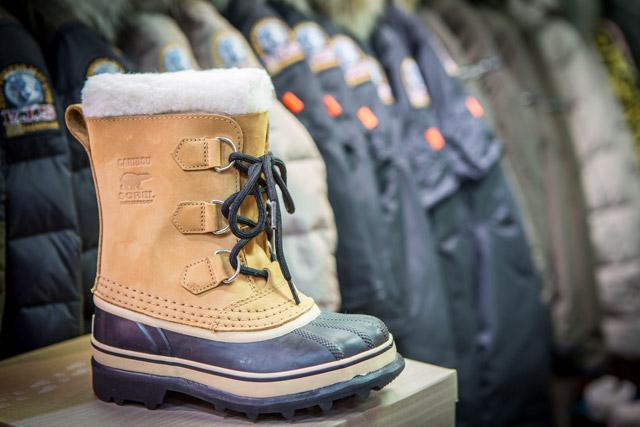 snow boot enfant