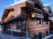Le Coeur de Courchevel
